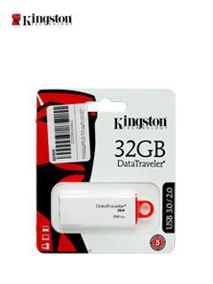Memoria+USB+Flash+Kingston+DataTraveler+G4%2C+32GB%2C+USB+3.0%2F2.0%2C+presentaci%C3%B3n+en+colgador.