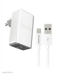 Cargador+de+pared+Energizer+HighTech%2C+2+USB+Tipo+A%2C+5VDC+%2F+4.8A%2C+conector+EU+Plug.