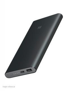 Bater%C3%ADa+externa+recargable+Mi+Power+Bank+Pro%2C+10000+mAh%2C+USB+Tipo-C%2C+5V+%2F+2A.