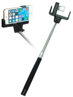 Baston+inal%C3%A1mbrico+para+Selfies+D9%2C+Bluetooth%2C+extensible%2C+negro.