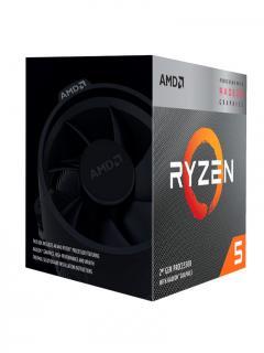 Procesador+Amd+Ryzen+5+3400g+3.70ghz