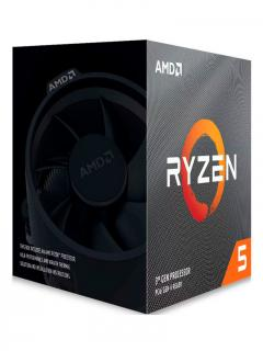 Procesador+AMD+Ryzen+5+3600X%2C+3.80GHz%2C+32MB+L3%2C+6+Core%2C+AM4%2C+7nm%2C+95W.