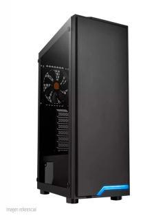Case+Thermaltake+H100+TG%2C+Mid+Tower%2C+Negro%2C+USB+3.0%2C+Audio.