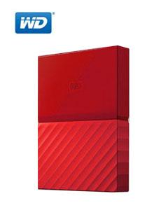 Wd+My+Passport+Red+2tb