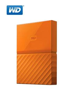 Wd+My+Passport+Orange+1tb