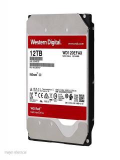 Disco+duro+Western+Digital+Red+WD120EFAX%2C+12TB%2C+SATA+6.0+Gb%2Fs%2C+5400+RPM%2C+3.5%22.
