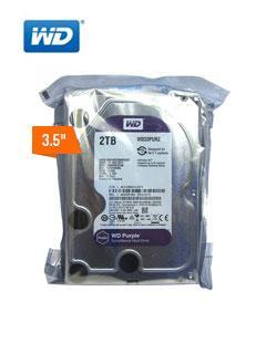 DISCO+DURO+WESTERN+2TB+PURP+64MB+SATA+6GB%2FS