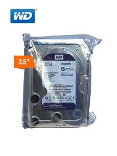 DISCO+DURO+WESTERN+4TB+PURPURA+64MB+SATA+6GB%2FS