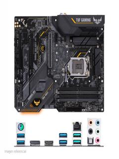 MOTHERBOARD+ASUS+Z390-PRO+GAMING+SVL+DDR4