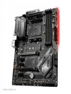 Motherboard+MSI+B450+Tomahawk%2C+AM4%2C+B450%2C+DDR4%2C+SATA+6.0%2C+USB+3.1
