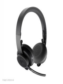 Auricular+Logitech+Zone+Wireless%2C+Bluetooth%2C+micr%C3%B3fono%2C+Negro.