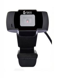 C%C3%A1mara+web+Teros+TE-9060%2C+hasta+720p%2C+micr%C3%B3fono+incorporado%2C+USB+2.0.