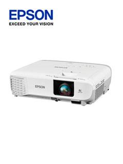 Epson+Proyector+S39