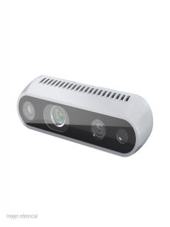 Webcam+Intel+Realsense+D435