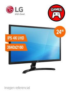 Monitor+Lg+Led+24%22+4k+Uhd