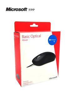 Mouse+%C3%B3ptico+Microsoft+Ready%2C+800+dpi%2C+Negro%2C+USB%2C+con+Scroll.
