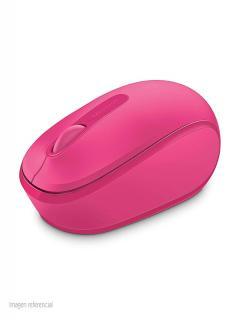 Mouse+%C3%B3ptico+inal%C3%A1mbrico+Microsoft+Mobile+1850%2C+1000dpi%2C+Receptor+USB%2C+2.4GHz%2C+Magenta.