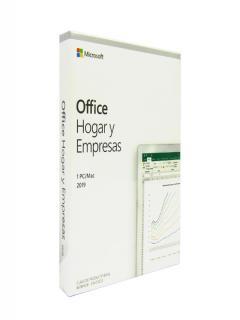Microsoft+Office+Hogar+y+Empresas+2019%2C+1+PC%2C+Espa%C3%B1ol%2C+Windows%2FMac.