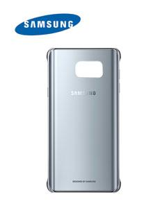 Cover+Samsung+Silver+Note+5