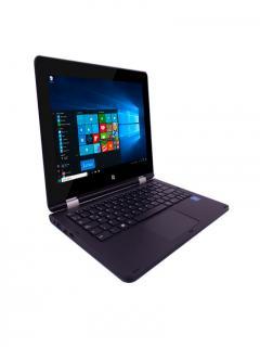 Notebook+11.6%22+N3350+3gb+32gb+Win+10+Auricular