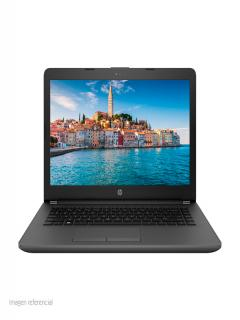 Notebook+Hp245+A4+9125+4gb+1tb