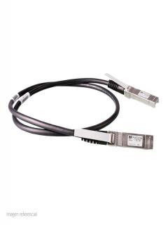 Cable+de+cobre+de+conexi%C3%B3n+directa+HPE+Aruba+10G+SFP%2B+a+SFP%2B%2C+1MT.