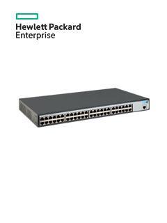 Switch+HP+1620-48G%2C+48+puertos+RJ-45+LAN+GbE+detecci%C3%B3n+autom%C3%A1tica.