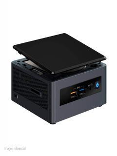 Mini+Barebone+Intel+NUC8I3CYSN1%2C+Intel+Core+i3-8121U+2.20GHz%2C+4GB+LPDDR4%2C+1TB+SATA.