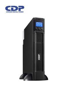 UPS+CDP+UPO11-1+RTi%2C+On-Line%2C+1000VA%2C+900W%2C+220VAC%2C+8+salidas+IEC-C13%2F14.