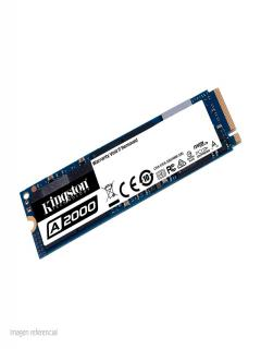 Unidad+en+estado+solido+Kingston+A2000%2C+250GB%2C+M.2%2C+2280%2C+NVMe+PCIe+Gen+3.0+x4.