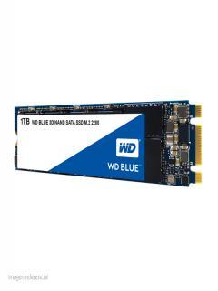 SSD+WESTERN+1TB+BLUE+M.2+SATA+2280