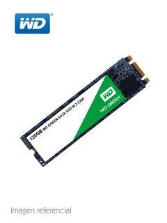 SSD+WESTERN+120GB+VERDE+M.2+SATA