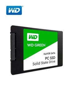 SSD+WESTERN+240GB+VERDE+2.5+SATA