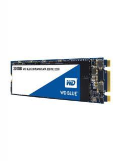 SSD+WESTERN+250GB+AZUL+M.2+SATA