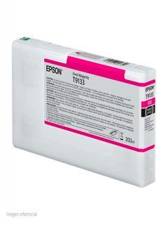 Cartucho+de+Tinta+Epson+T913300%2C+Magenta%2C+para+Impresora+Epson+SureColor+P5000+Standard.