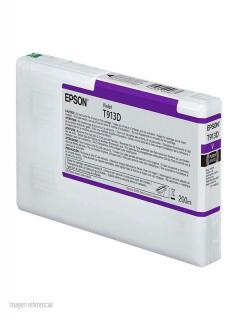 Cartucho+de+Tinta+Epson+T913D00%2C+Violeta%2C+para+Impresora+Epson+SureColor+P5000+Standard.