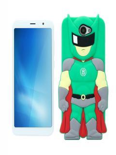 Smartphone+Advance+Hollogram+HL6248+VERDE