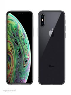 IPHONE+XS+64GB+SPACE+GRIS