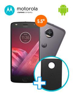 Moto+Z2+Play+64gb+Doble+Chip+Lte