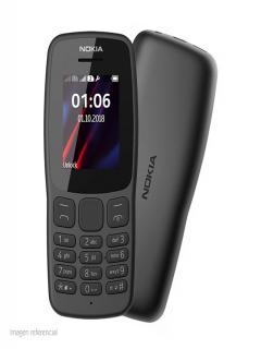 Nokia+106+Gris