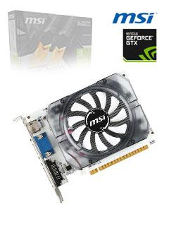 VGA+2GB+PC+MSI+GT730+V3+DDR3