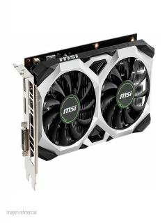Tarjeta+de+video+MSI+GeForce+GTX+1650+Ventus+XS+OC%2C+4GB+GDDR5+128-bit%2C+PCI-e+x16.