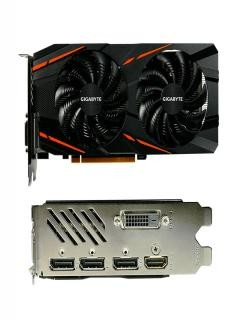 VGA+4GB+PC+GIGABYTE+RX570+GMG+GDDR5