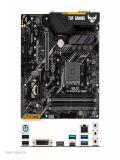 Motherboard+Asus+Tuf+B450m+Plus+Gaming+Ddr4