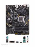 Motherboard+Asus+Tuf+B360m+Plus+Gaming+D4