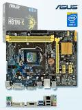 Mb+Asus+Intel+H81m-k+Svl+Ddr3