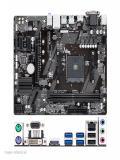 Motherboard+Gigabyte+A320m-s2h+S%2Fv%2Fl+Ddr4