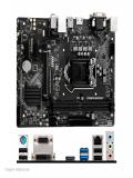 Motherboard+Msi+H310m+Pro-vdh+Plus+Ddr4